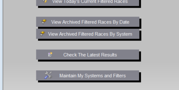 Horse Racing Analyser Spreadsheet With Free Horse Racing Software Uk And Ire Information And Videos