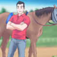 Horse Racing Form Spreadsheet Pertaining To How To Win At Horse Racing With Pictures  Wikihow