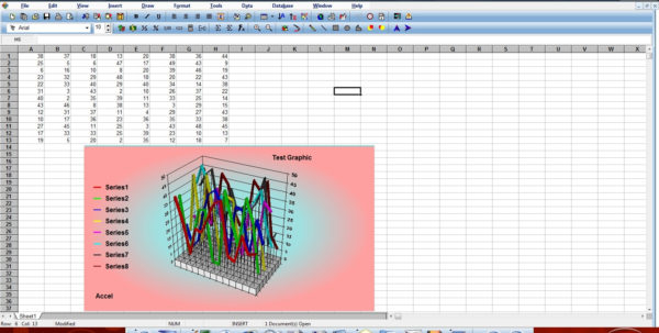 Hot Wheels Inventory Spreadsheet With Download Free Ssuite Office  Accel Spreadsheet, Ssuite Office