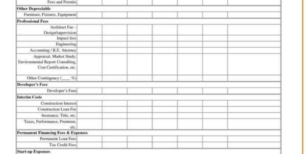 Hotel Development Spreadsheet Regarding Hotel Inventory Spreadsheet Linen Sheet Excel Room Sample Worksheets