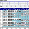 Hotel Revenue Management Excel Spreadsheet In Online Store