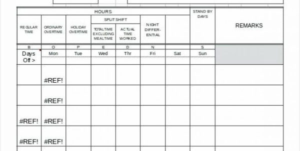 Hourly Payroll Calculator Spreadsheet In Hourly Timesheet Calculator Excel Biweekly Issue Cooperative Depict