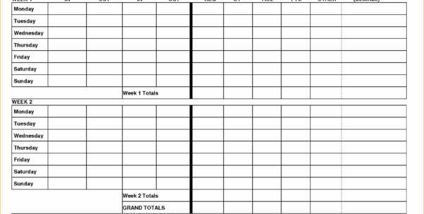 Hourly Time Tracking Spreadsheet For Free Employee Time Tracking Spreadsheet Awesome Bi Weekly For