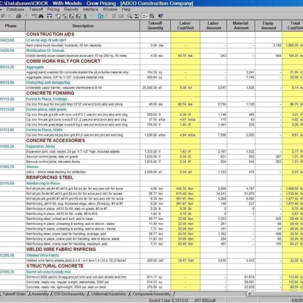 House Building Budget Spreadsheet Pertaining To Building Constructiontimate Xls India New House Budget Spreadsheet