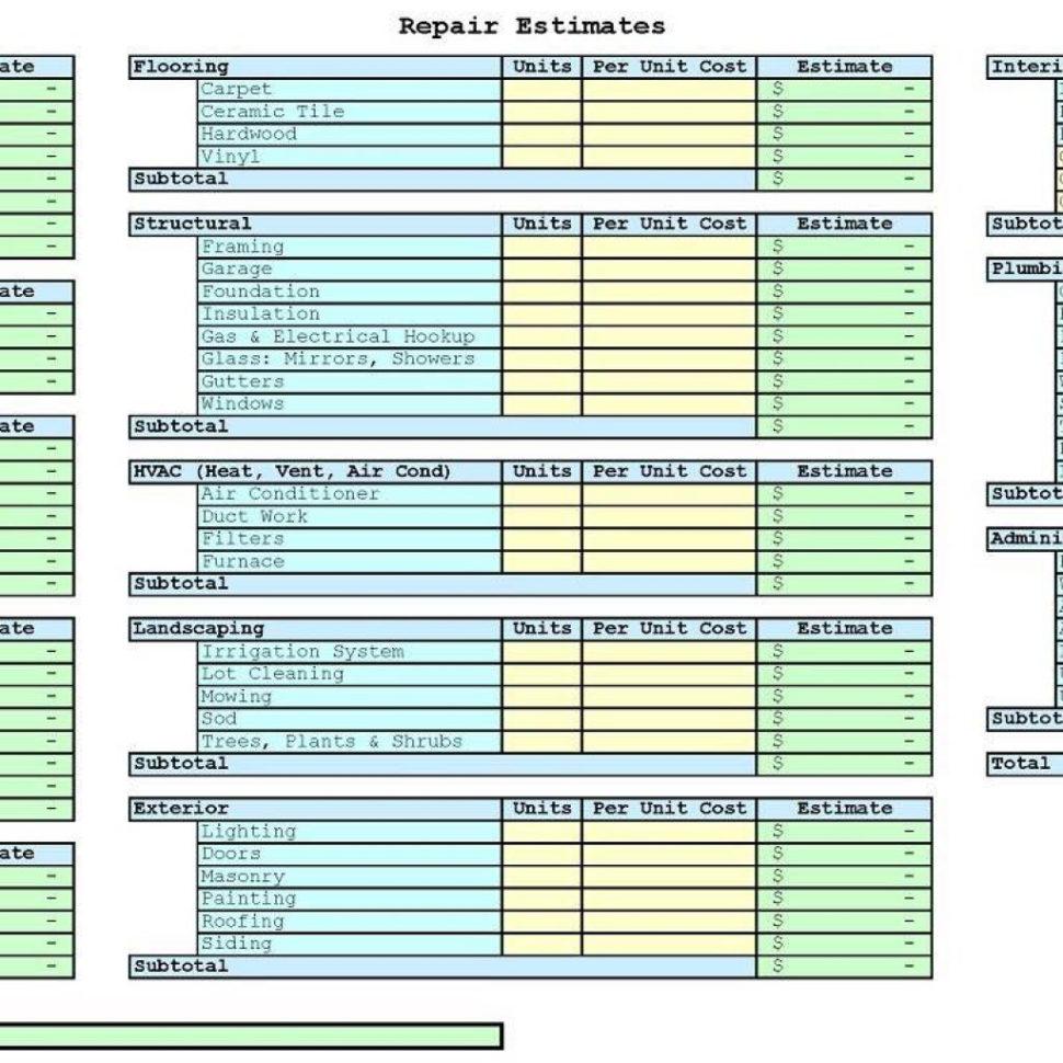 House Flip Spreadsheet Worksheet Throughout House Flipping Cost Spreadsheet And House Flipping Spreadsheet