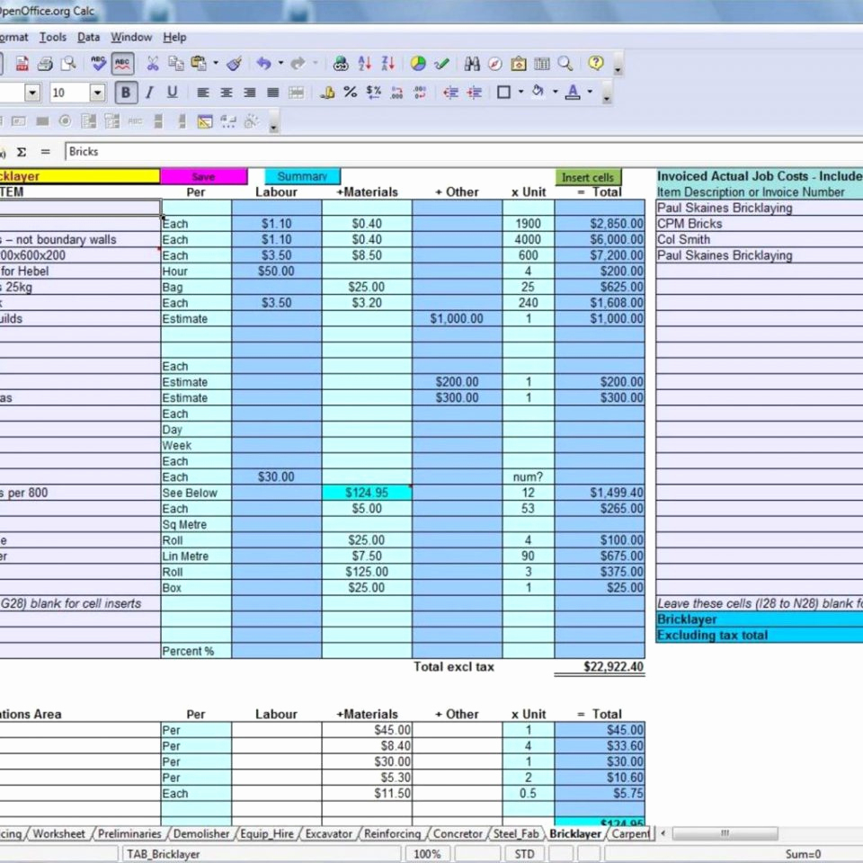 House Flipping Budget Spreadsheet Template Regarding House Flipping Budget Spreadsheet Template Inspirational Home