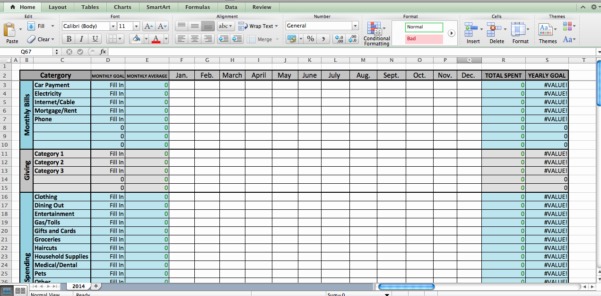 House Remodel Spreadsheet Intended For Example Of Home Renovation Budget Spreadsheet Selo L Ink Co