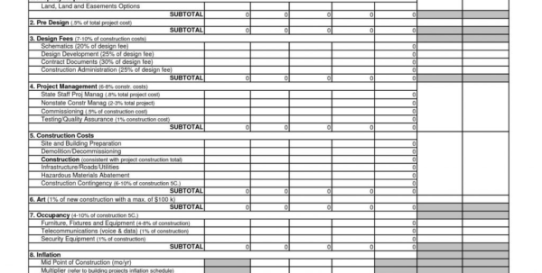 House Remodel Spreadsheet With Excel Estimating Spreadsheet Home Remodel Or Construction Template