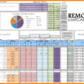 House Renovation Budget Spreadsheet Within 6  Home Renovation Budget Spreadsheet Template  Credit Spreadsheet