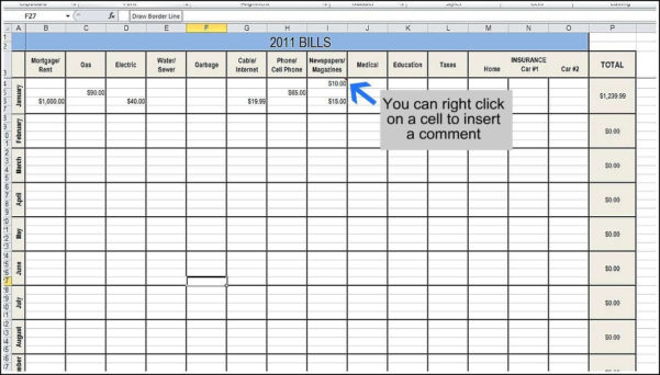 Household Accounts Spreadsheet Uk Pertaining To Household Accounting Spreadsheet  Rent.interpretomics.co