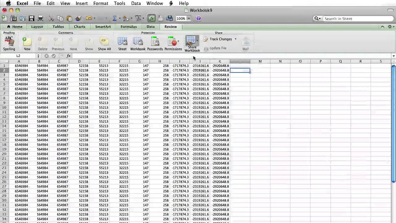 How Can I Share An Excel Spreadsheet With How To Share An Excel Spreadsheet Between Multiple Users Best