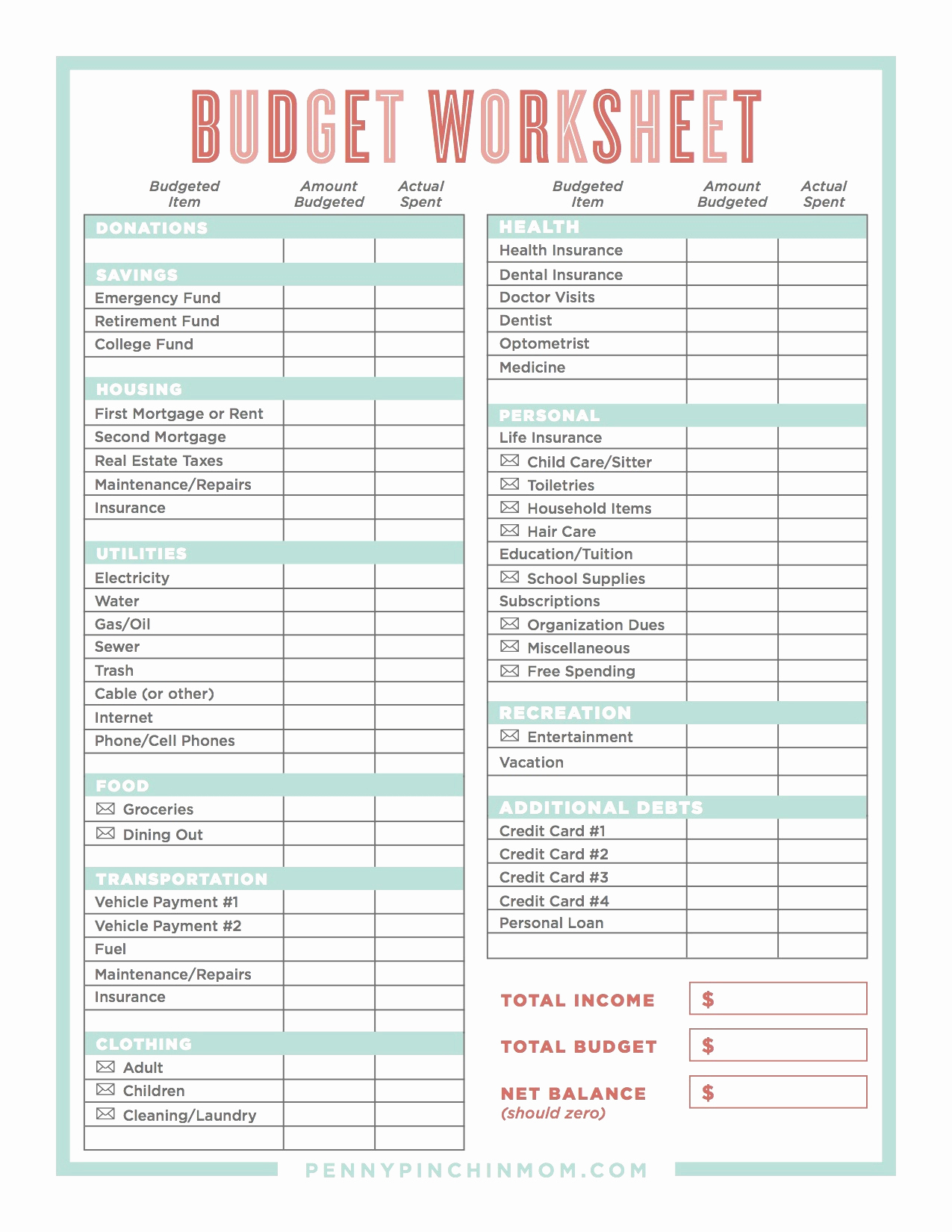 How Do I Make A Budget Spreadsheet In How Do I Make Budget Spreadsheet To Create In Google Docs You On