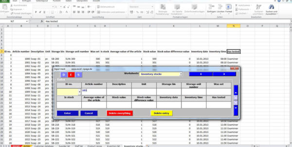How Do I Make An Inventory Spreadsheet Pertaining To Download Stock Quotes To Excel Spreadsheet Maxresdefault How Get