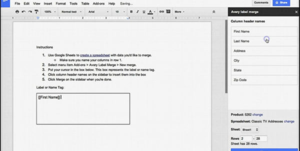 How Do I Print Address Labels From Google Spreadsheet For Creating Mailing Labels In Google Drive – Youtube – Google Docs How Do I Print Address Labels From Google Spreadsheet Google Spreadsheet
