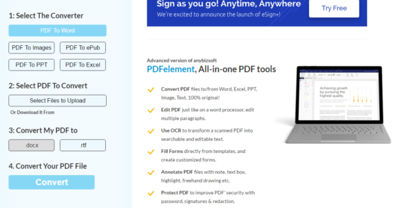 How Do You Convert A Pdf To Excel Spreadsheet Regarding Top 8 Online And Desktop Pdf To Excel Converters  Wondershare