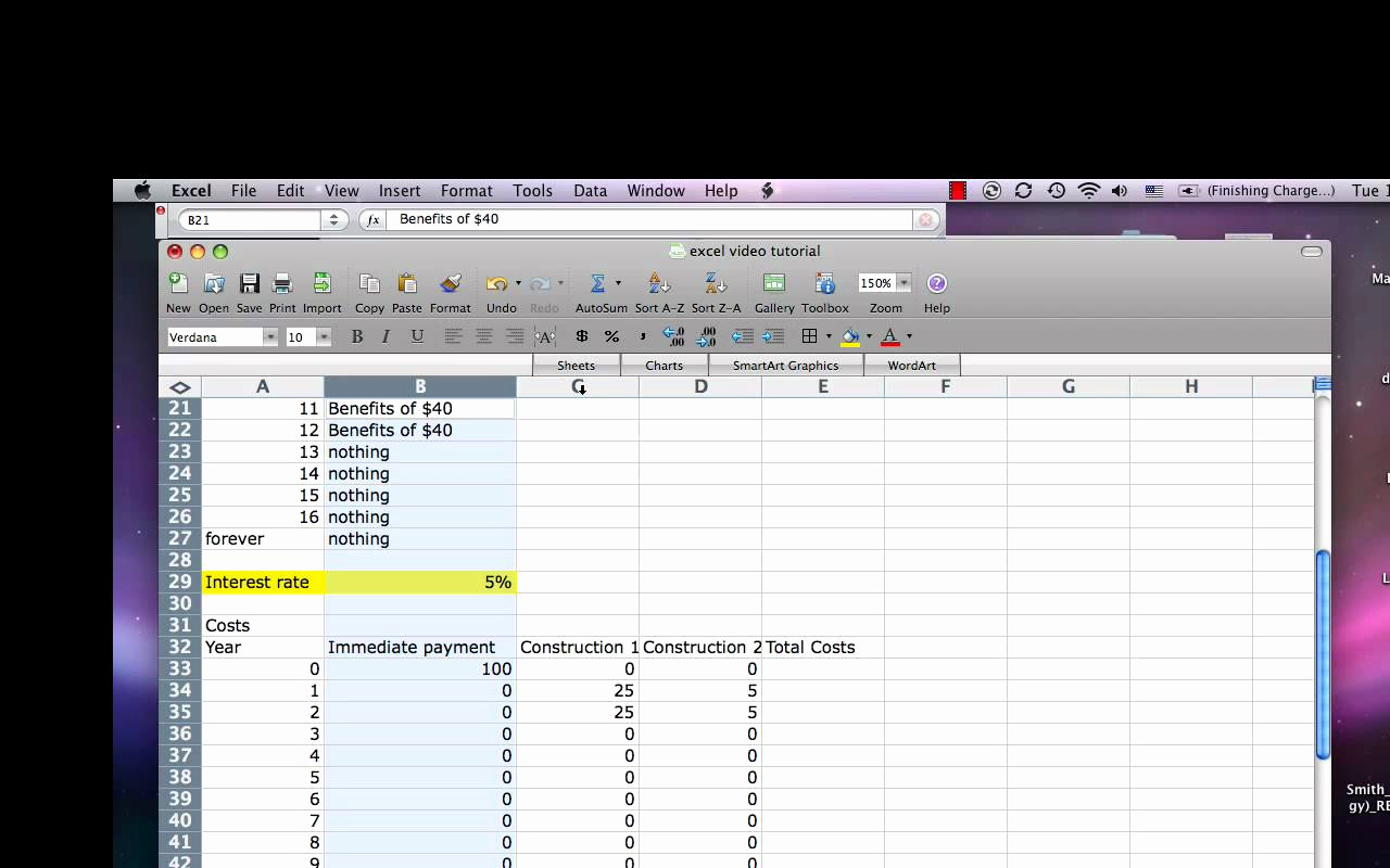 How To Create A Cost Analysis Spreadsheet Inside How To Make A Cost Analysis Spreadsheet – Theomega.ca
