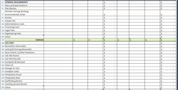 How To Create A Food Cost Spreadsheet Within Plate Cost How To Calculate Recipe Cost Chefs Resources