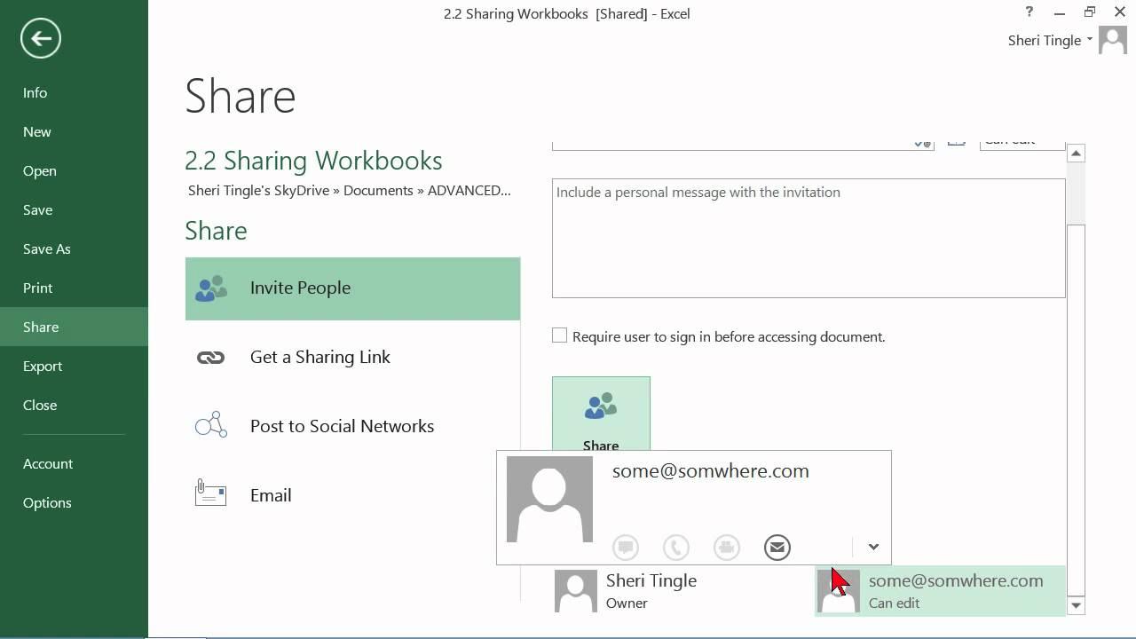 How To Create A Shared Spreadsheet Regarding Shared Spreadsheet With Excel Spreadsheet  Aljererlotgd