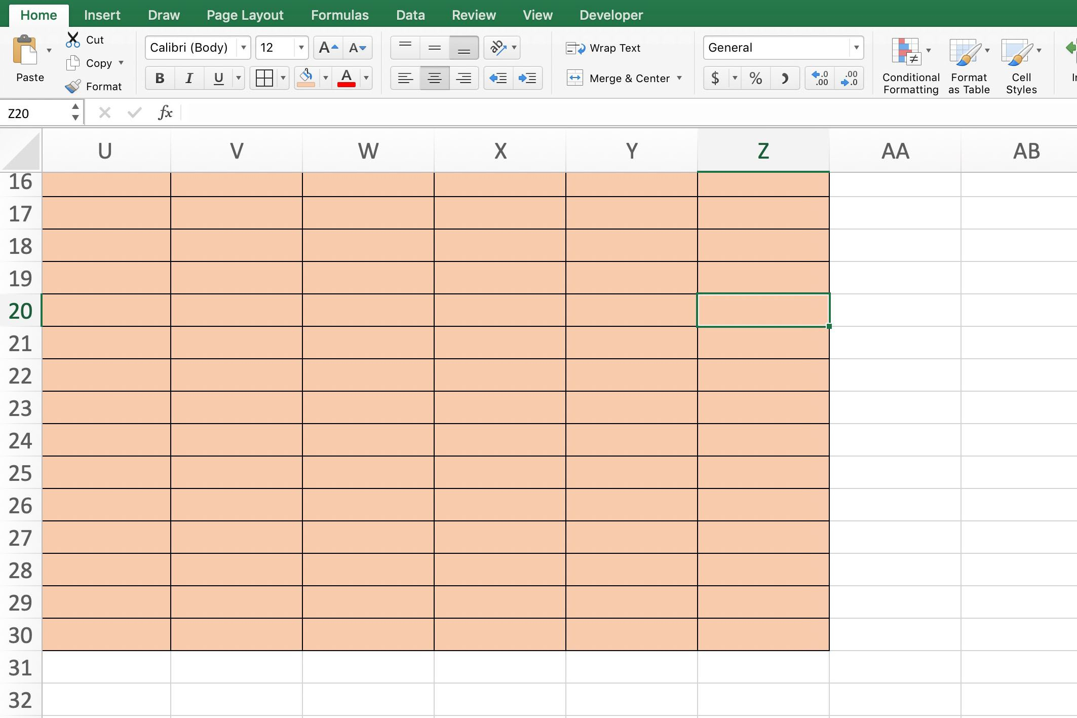 How To Create A Spreadsheet In Excel 2010 Within How To Limit Rows And Columns In An Excel Worksheet