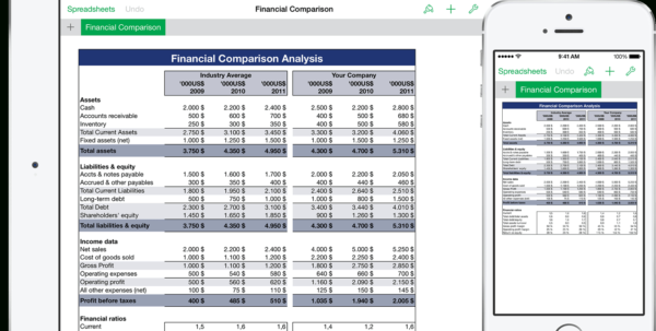 How To Create A Spreadsheet In Numbers For Templates For Numbers Pro For Ios  Made For Use How To Create A Spreadsheet In Numbers Spreadsheet Download