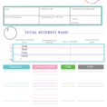 How To Create A Spreadsheet To Pay Off Debt With Paying Off Debt Worksheets