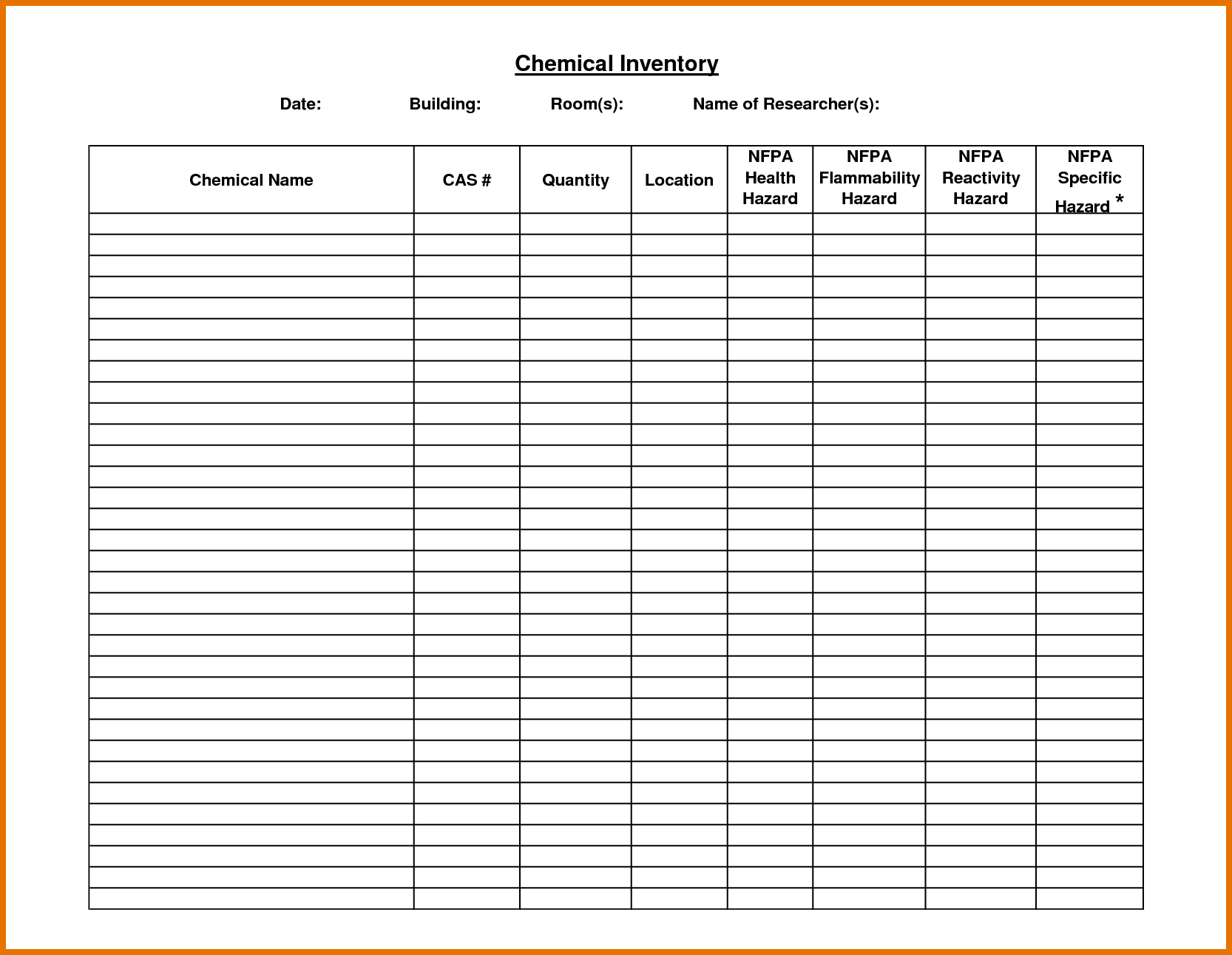 How To Create An Excel Spreadsheet For Inventory With Excel Spreadsheet For Warehouse Inventory  Homebiz4U2Profit