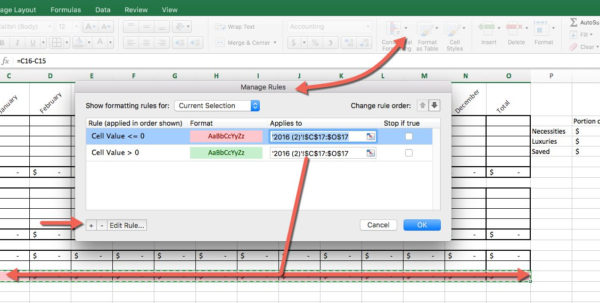 How To Create An Excel Spreadsheet Regarding How To Make A Spreadsheet In Excel, Word, And Google Sheets  Smartsheet