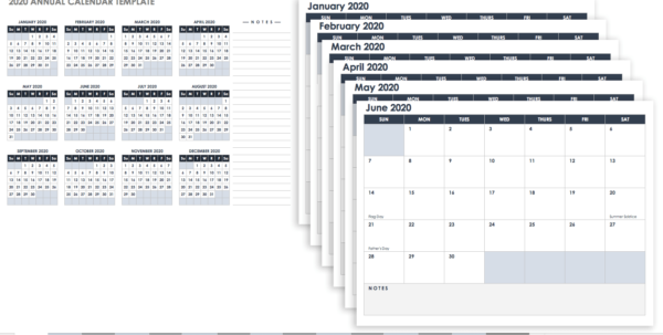 How To Create An Excel Spreadsheet That Can Be Shared With Make A 2018 Calendar In Excel Includes Free Template