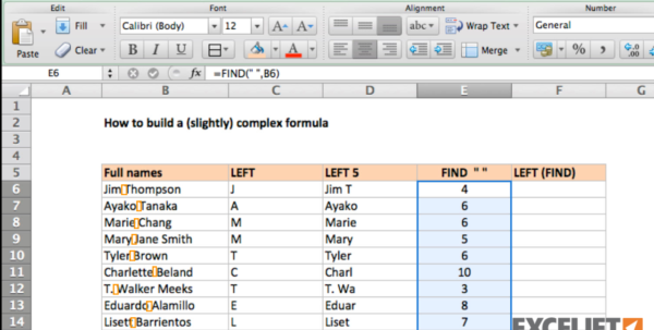 How To Create An Excel Spreadsheet With Formulas Intended For How To Do Formulas In Excel  Rent.interpretomics.co