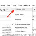 How To Create Google Spreadsheet Form in Google Forms Guide: Everything You Need To Make Great Forms For Free