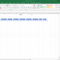 How To Design An Excel Spreadsheet Regarding Budget Planning Templates For Excel  Finance  Operations