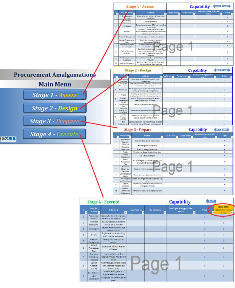 How To Design An Excel Spreadsheet Regarding Entry #25Gracieem For Redesign An Excel Spreadsheet  Freelancer