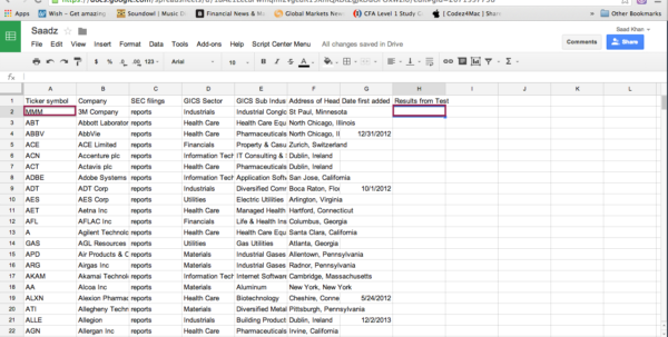 How To Do A Google Spreadsheet With Regard To How Do I Write A Formula In Google Spreadsheets To To Compare Two