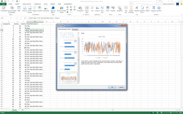 How To Do A Microsoft Excel Spreadsheet Inside Microsoft Excel Vs. Google Sheets: The 5 Ways Excel Soundly Beats