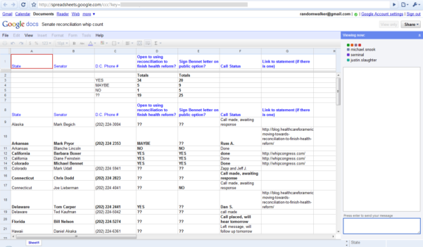 How To Do A Spreadsheet On Google Docs Throughout How Google Docs Leaks Your Identity  33 Bits Of Entropy