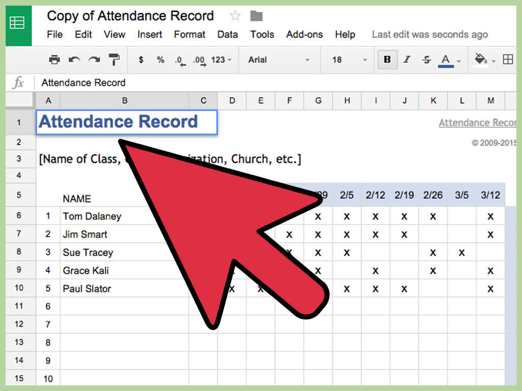 How To Do A Spreadsheet On Google Docs Throughout How To Make A Signup Sheet On Google Docs With Pictures