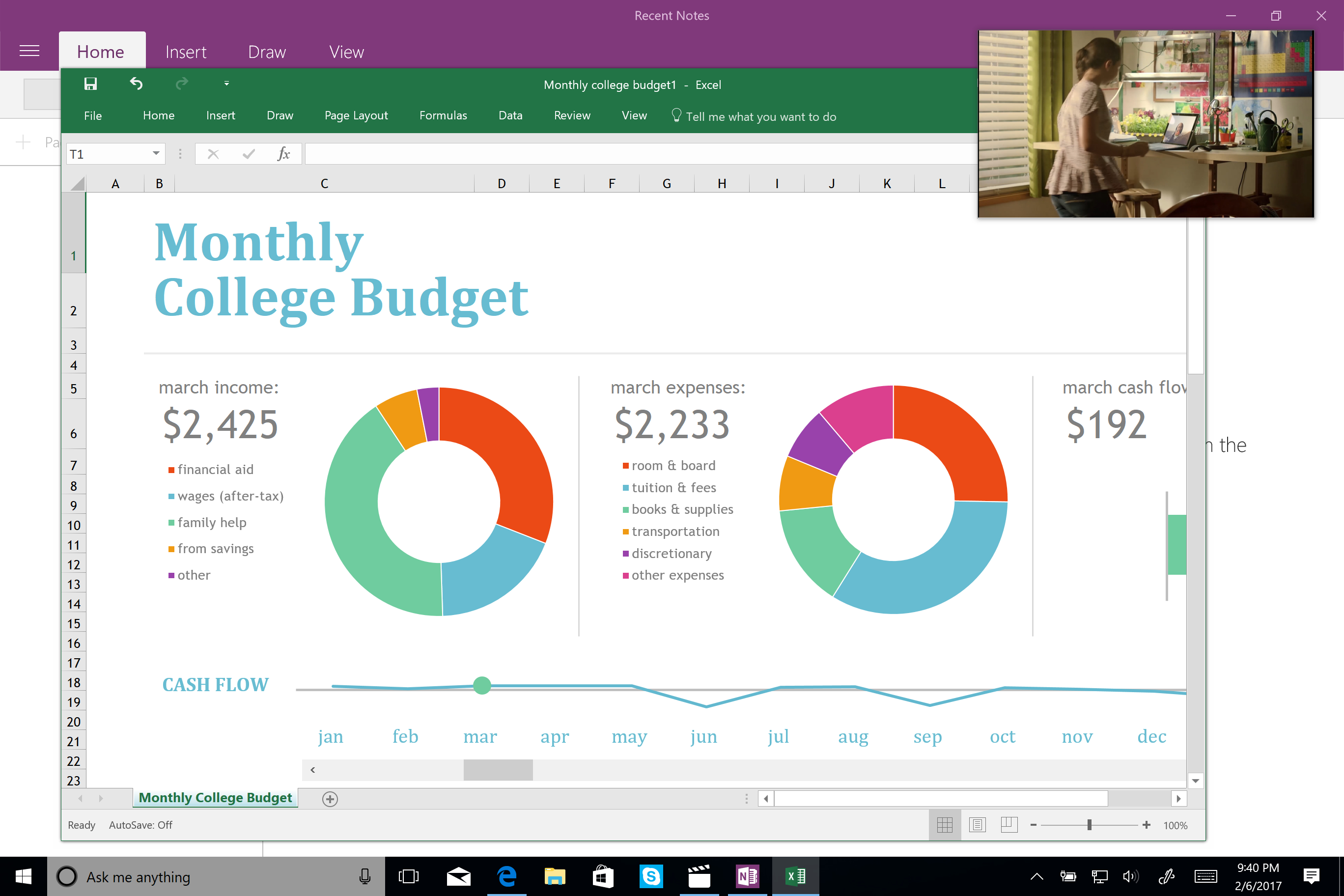How To Do A Spreadsheet On Windows 10 In Announcing Windows 10 Insider Preview Build 15031 For Pc  Windows
