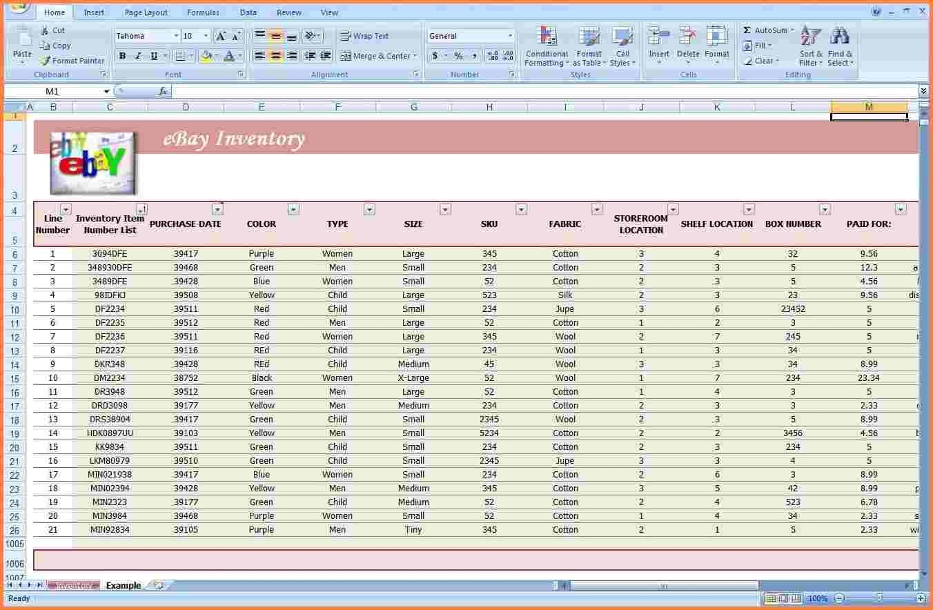 How To Do An Inventory Spreadsheet On Excel Pertaining To Inventory Spreadsheet Excel Software Spreadsheets Group Together