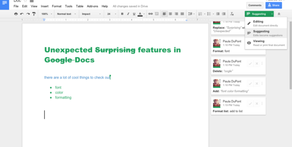 How To Download Spreadsheet From Google Docs Within 40  Google Docs Tips To Become A Power User