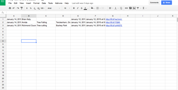 How To Download Spreadsheet Throughout Downloading Spreadsheet From Google Docs  Questions  Suggestions