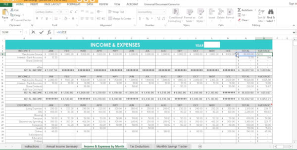 How To Keep A Spreadsheet Of Expenses With Track Expenses Spreadsheet Personal Excel To Keep Of How Sample
