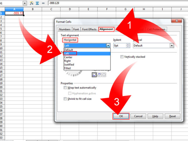 How To Learn Spreadsheets In 3 Ways To Learn Spreadsheet Basics With Openoffice Calc