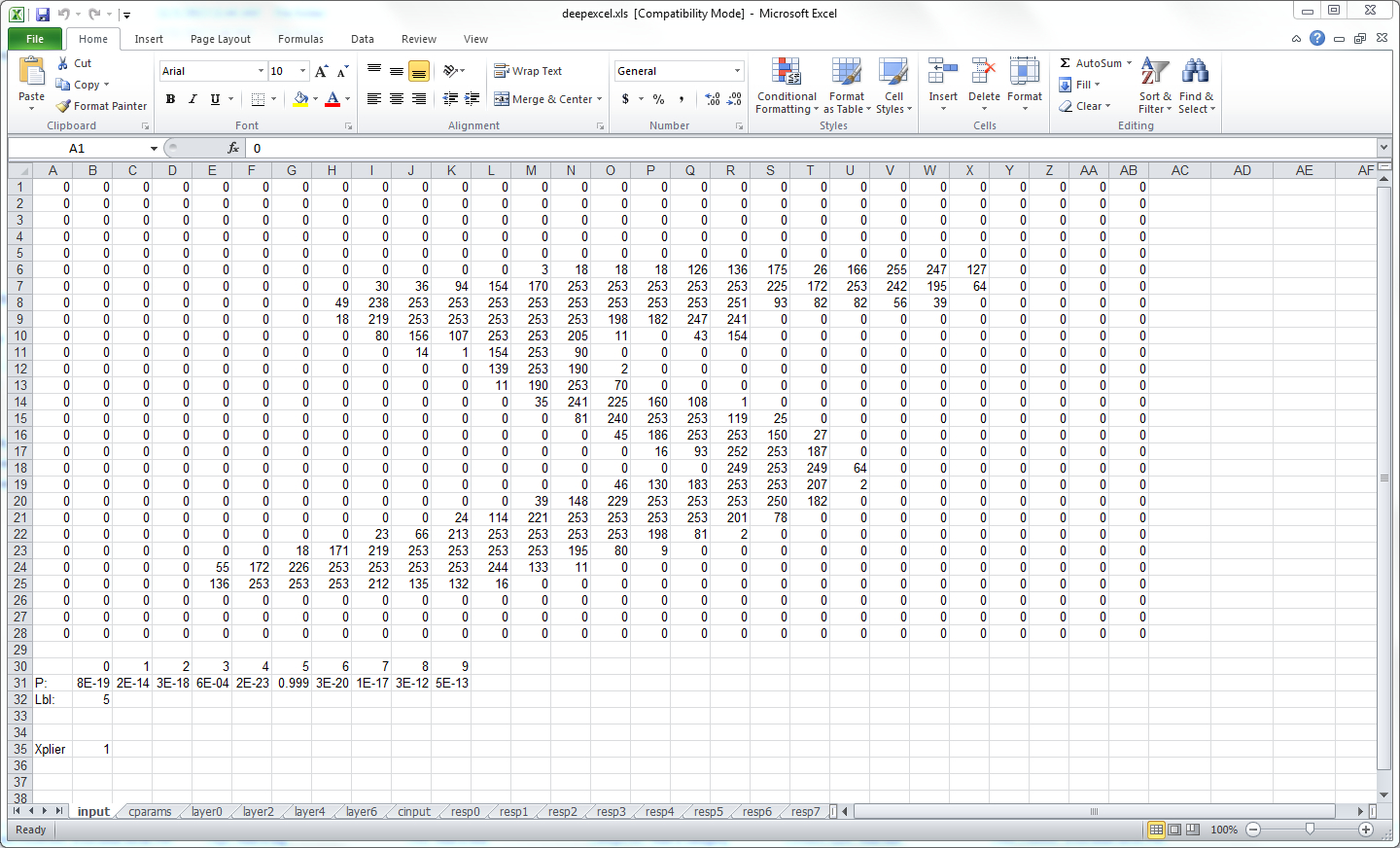 How To Learn Spreadsheets Regarding Deep Spreadsheets With Excelnet