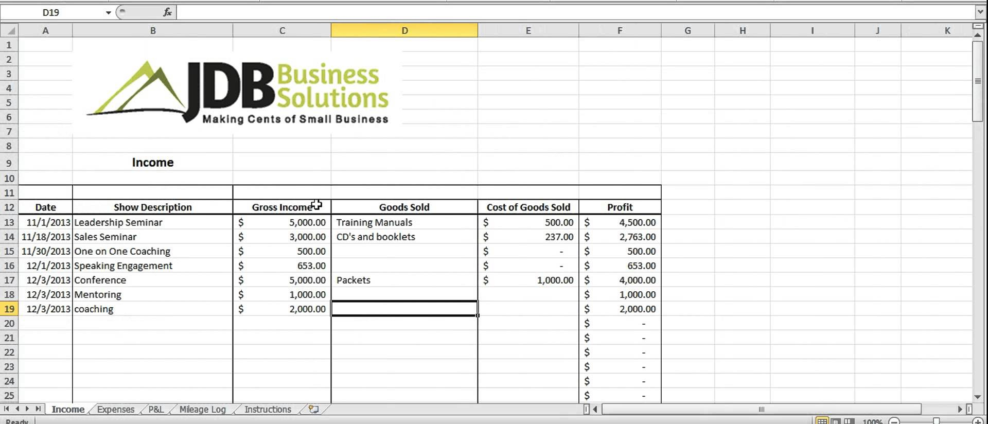 How To Make A Business Spreadsheet With How To Make Business Spreadsheet Budget Expense Template Basic