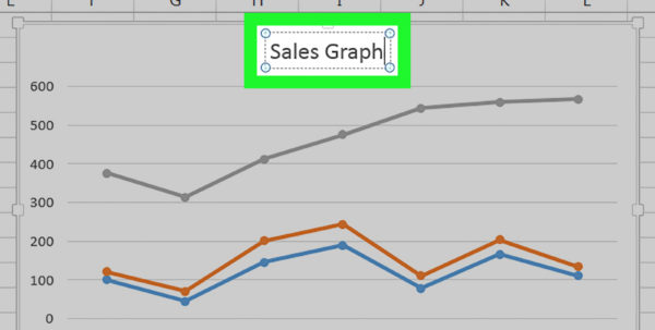 How To Make A Graph In Spreadsheet In 2 Easy Ways To Make A Line Graph In Microsoft Excel