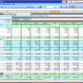 How To Make A Home Budget Spreadsheet Excel Regarding 020 Simple Personal Budget Template Excel ~ Ulyssesroom