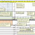 How To Make A Personal Expense Spreadsheet For Free Debt And Budget Spreadsheet  Married With Debt