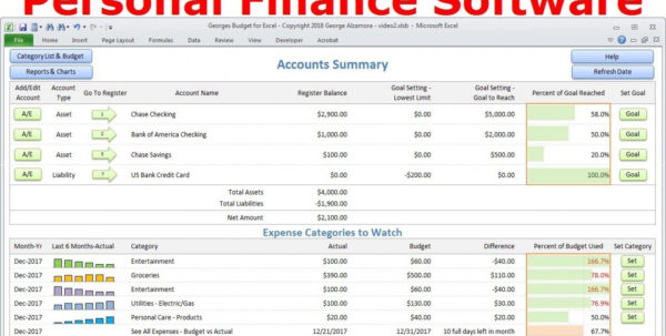 How To Make A Personal Finance Spreadsheet Intended For 003 Personal Finances Budget Template Image ~ Ulyssesroom
