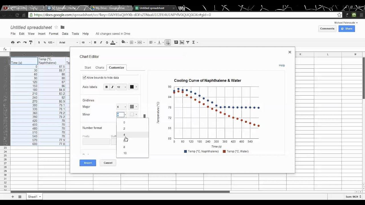 How To Make A Scatter Plot In Google Spreadsheet Throughout How To Make A Scatter Plot In Google Spreadsheet  Aljererlotgd