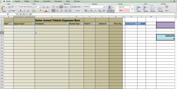 How To Make A Spreadsheet For Taxes In Tax Spreadsheets  Aljererlotgd